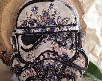 Star Wars fan art tile
