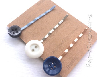 Button Jewelry ON SALE
