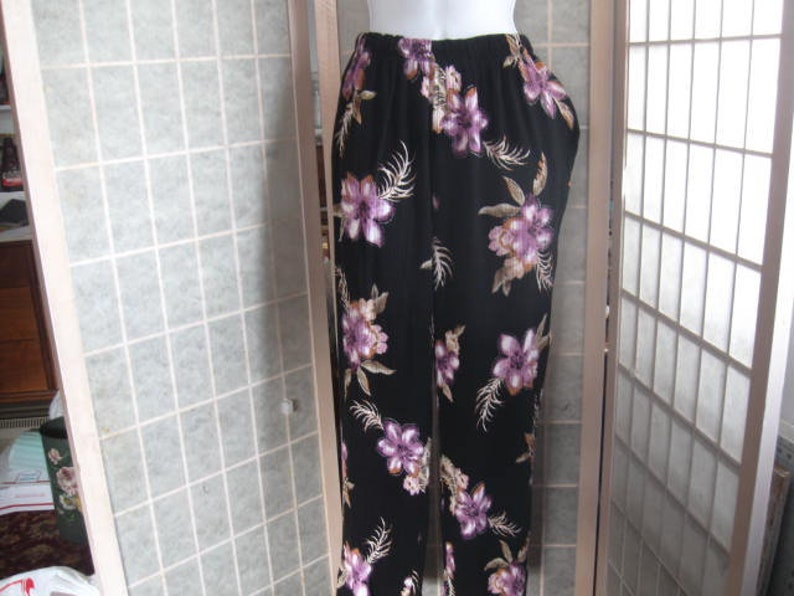 Vintage Pant Suit by California Krush size Small