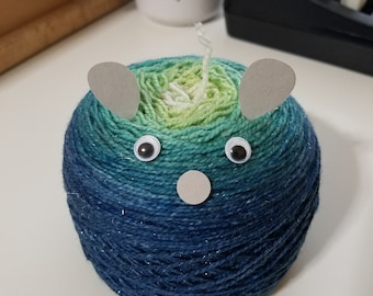 GB Yarn Pet Kits