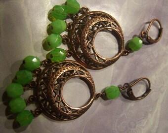 Glo 2 Earrings