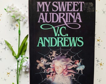 Harlem Beat My Sweet Audrina by V.C. Andre