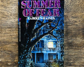 The Snow Walker Summer Of Fear by Carolyn Hain