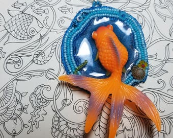 Tidepool Necklace