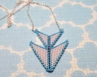Cloud 9 Necklace