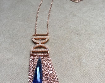 Roaring 20's Necklace