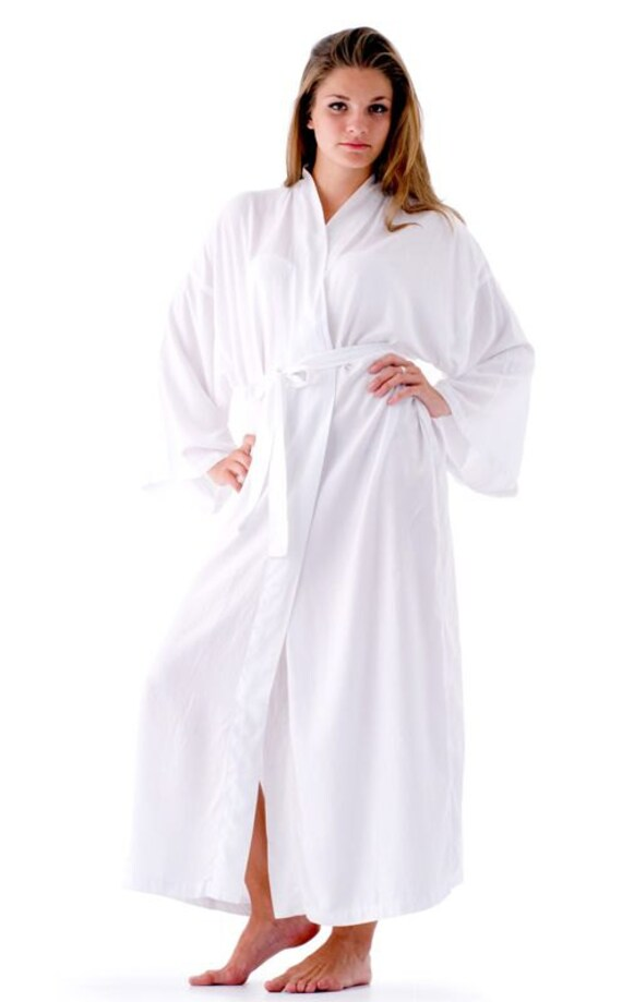 Mothers\' Day Pure Rayon Dressing Gown Robe Custom   Etsy