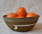 small rope bowl / functio...