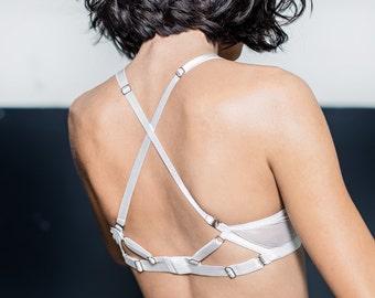 Bra  lingerie  full adjustable size - Summum
