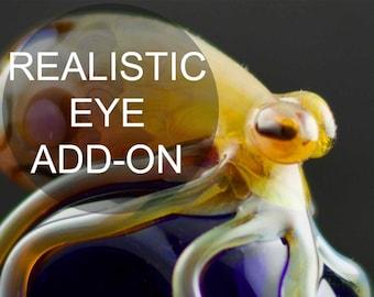 Add-on Realistic Eye Upgrade