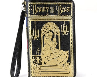The BEAUTY and the BEAST Wallet