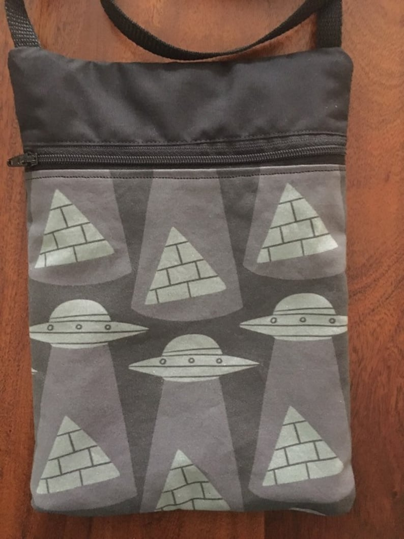 Beam me up Bag