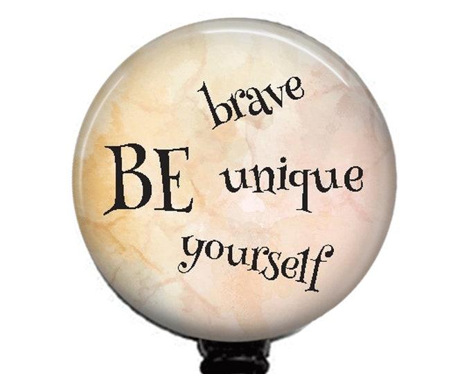 Inspiration Badge Reels