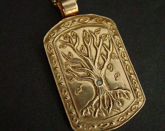 Tree of Life - Necklace