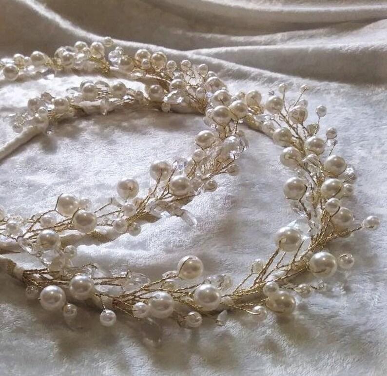 Greek Wedding Crowns Stefana Crowns Stefana Orthodox Wedding Crowns Greek Stefana \u03a3\u03c4\u03ad\u03c6\u03b1\u03bd\u03b1 Ivory Stefana White Stefana Stefana Gold