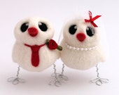Bird Wedding Cake Topper Customise Your Accessories
