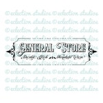 General Store SVG, farmhouse svg, wood sign svg, Victorian style, country wood sign cut file, commercial use, svg, dxf, eps, png, jpg