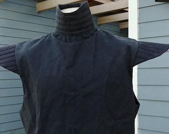 Mandalorian Flak Vest and Neck Seal