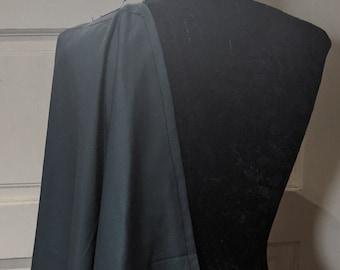 Mandalorian Shoulder Cape without Trim