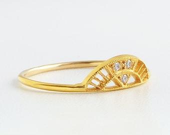 Archena Ring