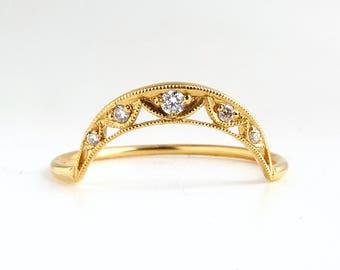 Honora Ring
