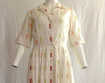 1950's Forever Young Dress