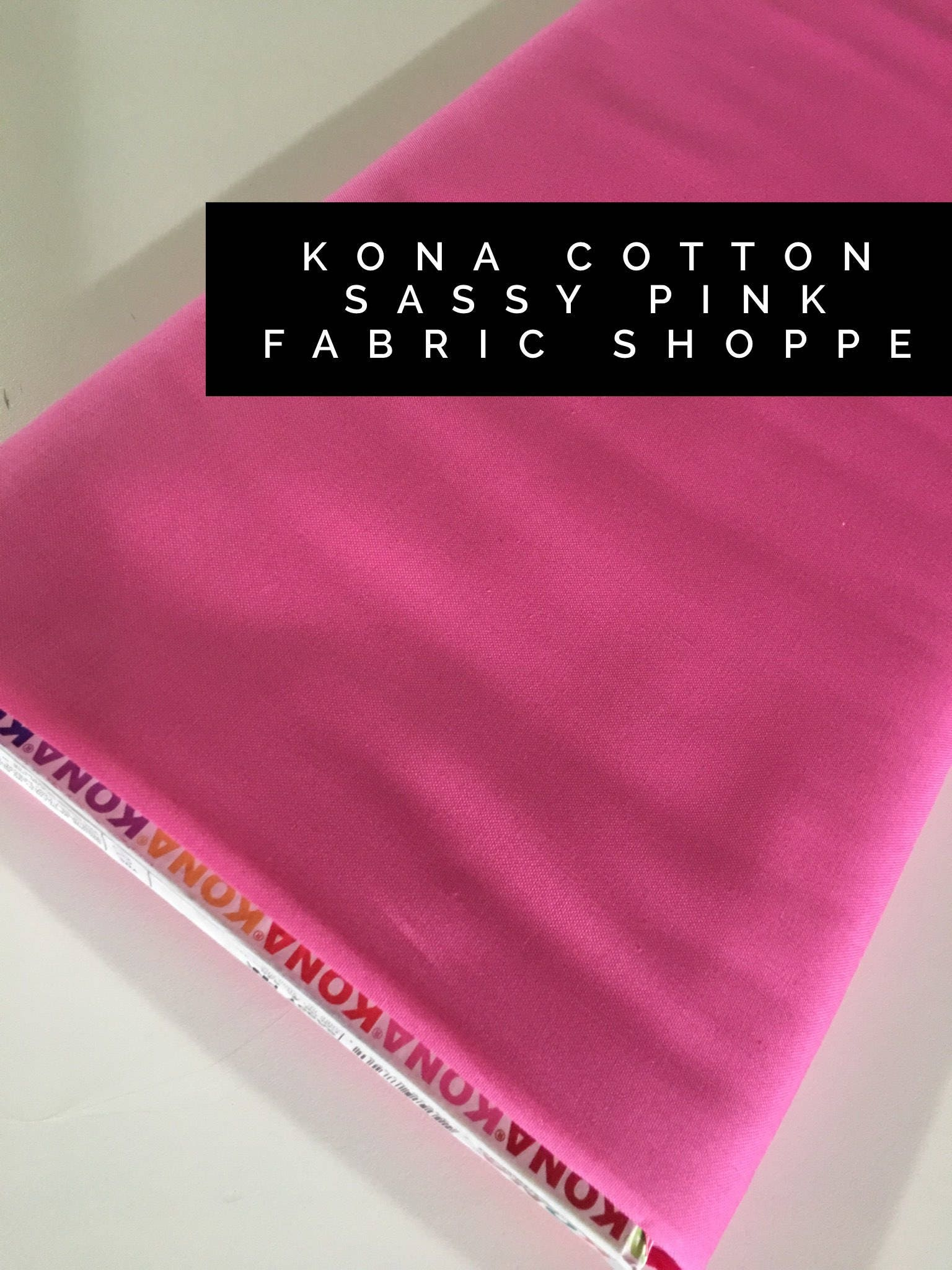 Kona Cotton Fabric Free Postage Fat Quarters /& Metres Available Colours S /> Z