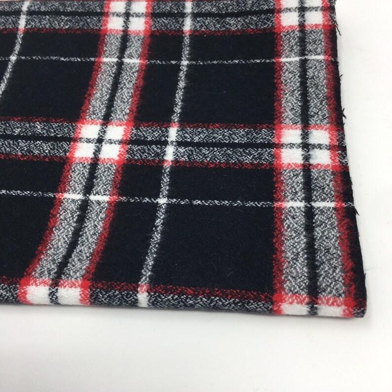 big pieces of quality fabrics BLACK MATERIAL REMNANTS Ref 27 cotton etc.