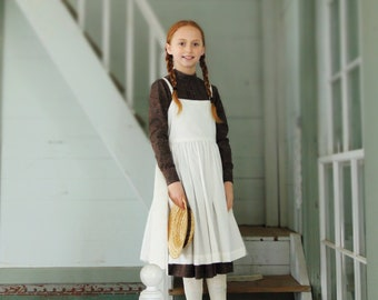 8b6573d82cf Anne of green gables costume | Etsy