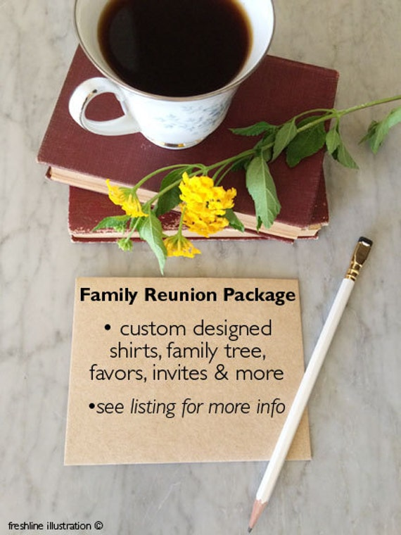family reunion gift ideas family reunion ideas family etsy