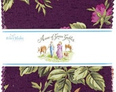 Anne of Green Gables Riley Blake 5 quot Stacker 42 Precut Fabric Quilt Squares