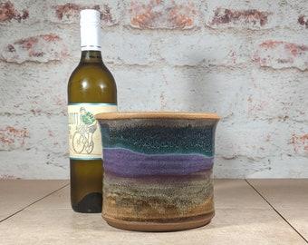 Stoneware Wine Cooler
