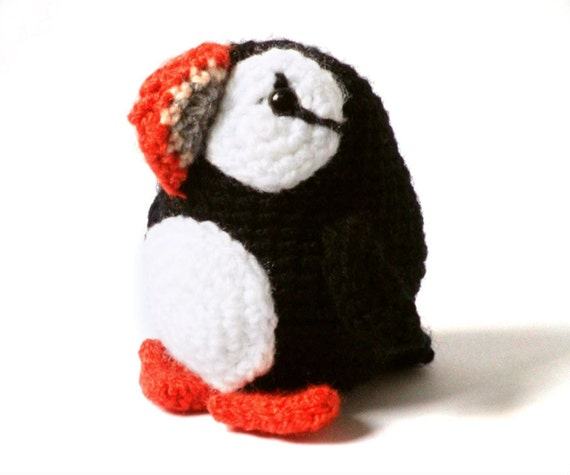Crochet Amigurumi Patterns Birds - Robin, Blue Tit & Goldfinch - | 475x570