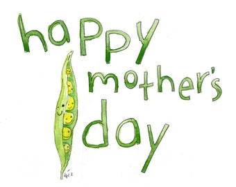 Happy Mother's Day (greeting card)