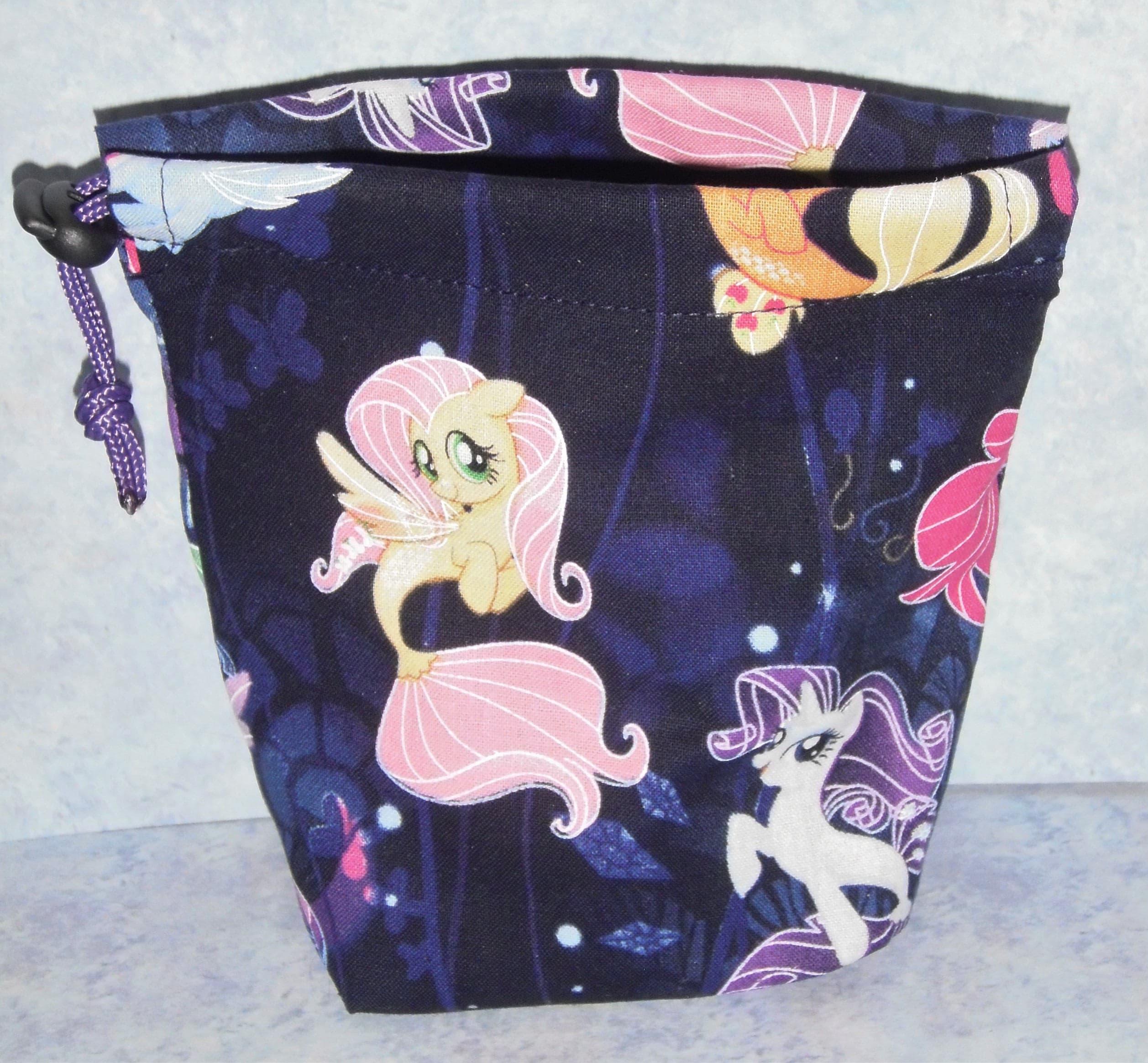 Sweet! My Little Pony Drawstring Bag