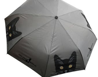 Special Edition: Meow On Umbrella