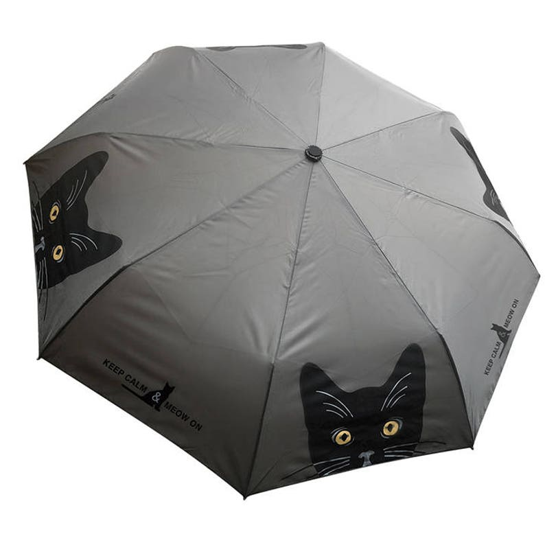 Special Edition: Meow On Umbrella image 0