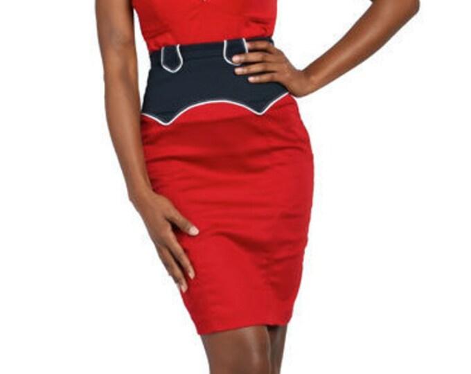 Caroline Western Skirt
