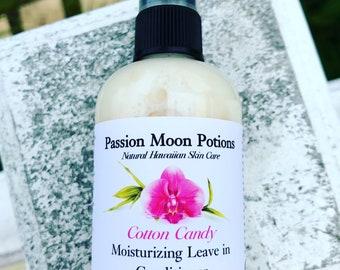 Moisturizing Leave in Conditioner, Hair Conditioner, Detangle Spray