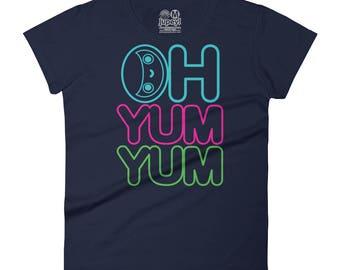Women's Oh Yum Yum Tee