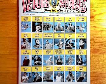 Venice Stories Volume One