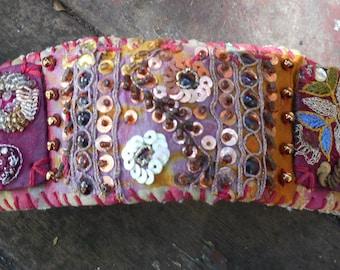 Jaipur cuff bracelet