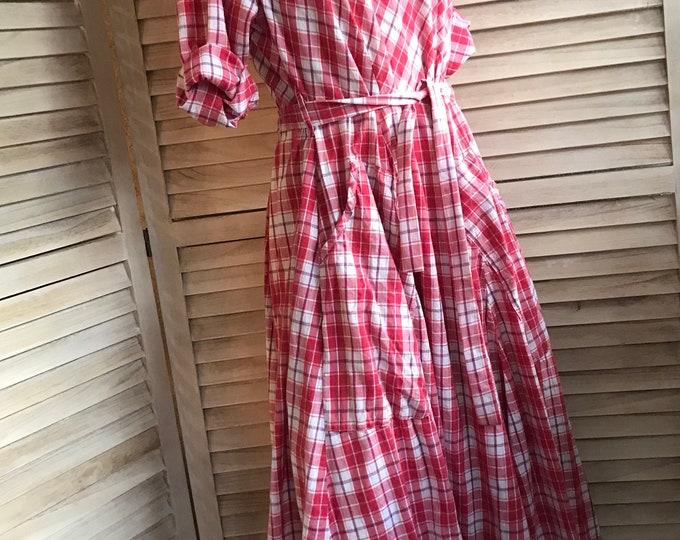 Farmgirl dress