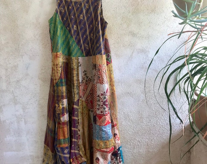 Sedona spirit dress