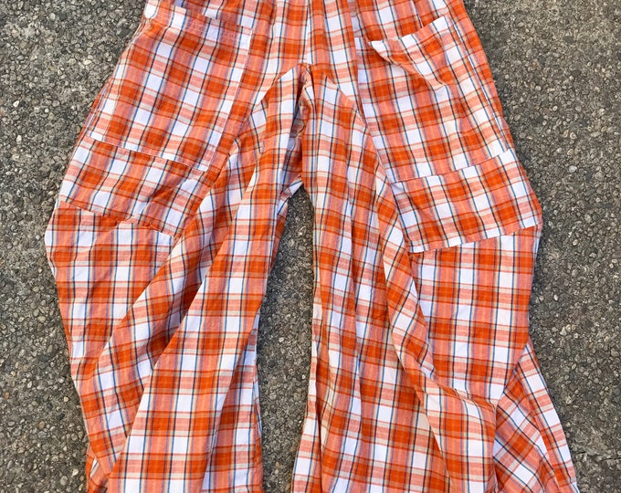 Japanese style one size lagenlook pant