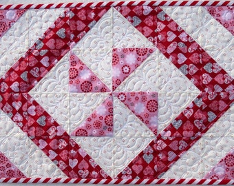 One Hour Placemat Pattern PDF #428e
