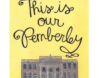 Our Pemberley