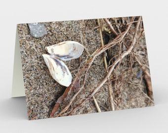 Notecards - Natural Treasures - At The Beach 8