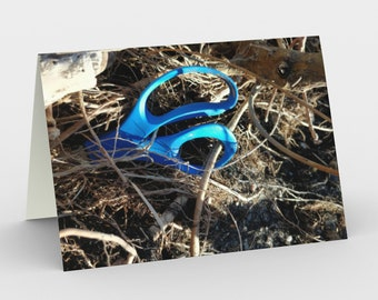 Notecards - Natural Treasures - Lost and Found 7