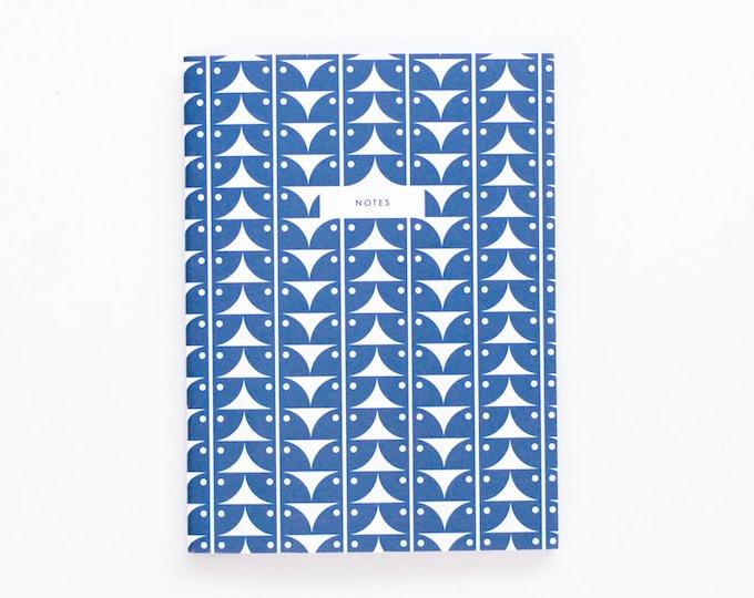 Notebook - AVA